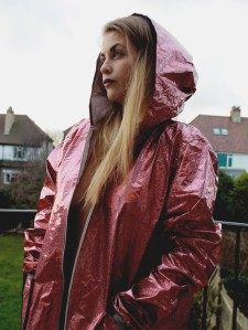 The Raincoat